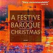 A Festive Baroque Christmas by The Academy Of Ancient Music