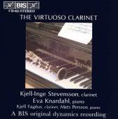 Clarinet Sonata by Felix Mendelssohn