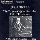 Complete Original Piano Music, Vol. 2 by Jean Sibelius