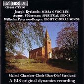 Mass/Eight Choral Songs by Malmo Chamber Choir