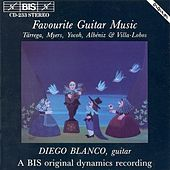 Favourite Guitar Music by Various Artists