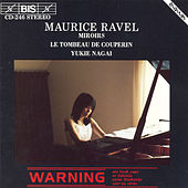 Miroirs/Le Tombeau De Couperin by Maurice Ravel