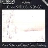Songs, Vol. 1 by Jean Sibelius