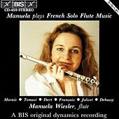 Solo Flute Music by Various Artists