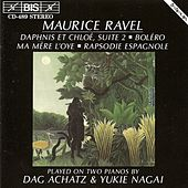 Music For 2 Pianos by Maurice Ravel