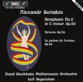 Symphony No. 2/Reverie/Le Poeme De L' Extase by Alexander Scriabin