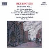 Overtures Vol. 2 by Ludwig van Beethoven
