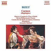Carmen (Highlights) by Georges Bizet