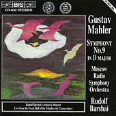 Symphony No. 9 In D Major by Gustav Mahler