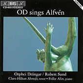 Choral And Vocal Music by Hugo Alfven