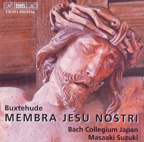 Membra Jesu Nostri by Dietrich Buxtehude