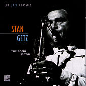 The Song is You by Stan Getz