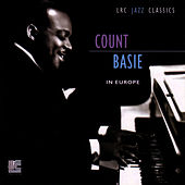 Basie In Europe by Count Basie