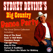 Big Country Dance Party by Sydney Devine
