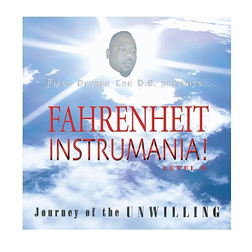 Fahrenheit Instrumania! Level B by Various Artists