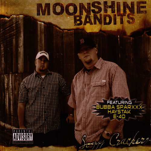 Soggy Crackerz by Moonshine Bandits