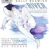 BEAMISH: Viola Concerto / Cello Concerto / Tam Lin by Sally Beamish