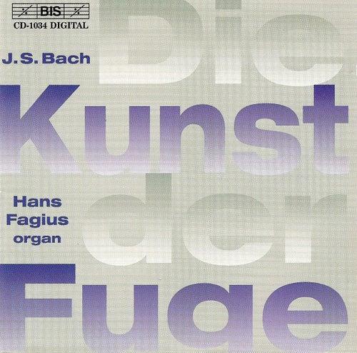 BACH, J.S.: Die Kunst der Fuge (The Art of Fugue), BWV 1080 by Johann Sebastian Bach