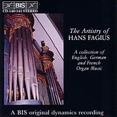 ARTISTRY OF HANS FAGIUS (THE) by Various Artists