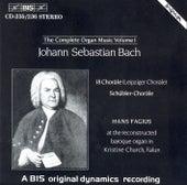 BACH, J.S.: Complete Organ Music, Vol. 1 by Johann Sebastian Bach