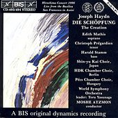 HAYDN: Schopfung (Die) (The Creation) by Franz Joseph Haydn