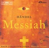 Messiah, HWV 56 by George Frideric Handel