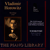 Vladimir Horowitz - Recordings 1945 by Vladimir Horowitz
