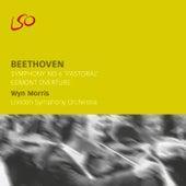 Beethoven: Symphony No. 6 'Pastoral' & Egmont Overture by London Symphony Orchestra