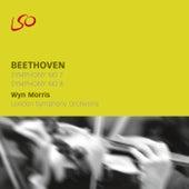 Beethoven: Symphony Nos. 7 & 8 by London Symphony Orchestra