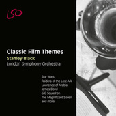 Classic Film Themes by Various Artists