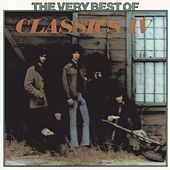 The Very Best Of The Classics IV by Classics IV
