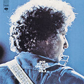 Bob Dylan's Greatest Hits Vol. II by Bob Dylan