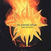 Flaming Star by Sally Oldfield