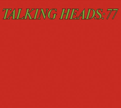Talking Heads 77 [digital] by Talking Heads
