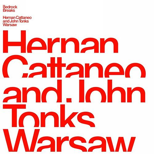 Warsaw by Hernan Cattaneo