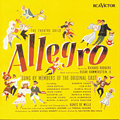 Allegro von Richard Rodgers and Oscar Hammerstein