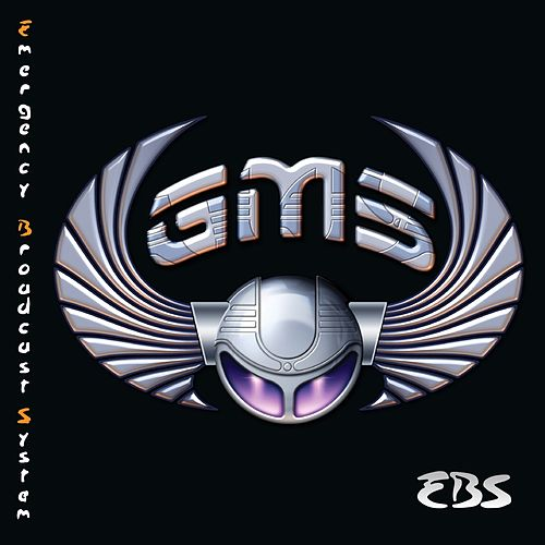 Emergency Broadcast System by GMS