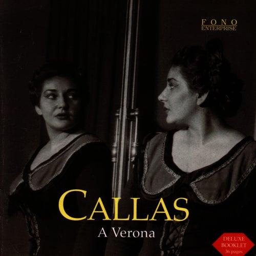A Verona by Maria Callas