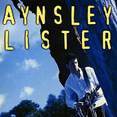 Aynsley Lister by Aynsley Lister