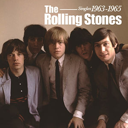 Singles 1963-1965 by The Rolling Stones