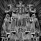 Waters Of Nazareth von Justice