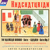 Valencian Widow; Gayaneh Suite No. 2 by Various Artists