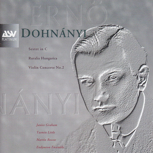 Violin Concerto No. 2 by Erno Dohnanyi