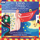 Lalo: Namouna - Ballet Suite 1 & 2  by Edouard Lalo