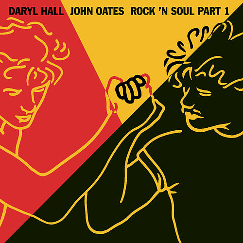 Rock 'n Soul, Part 1 by Hall & Oates