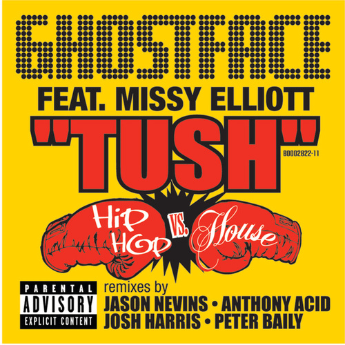 Tush by Ghostface Killah