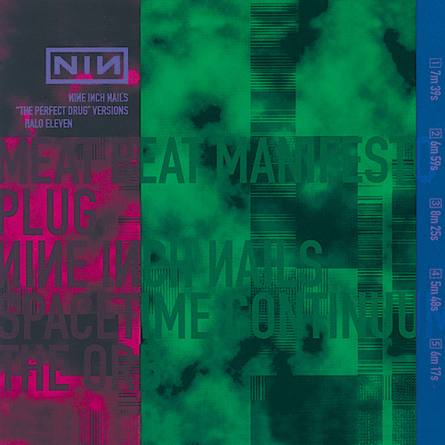 The 'perfect Drug' Versions by Nine Inch Nails