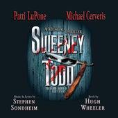 Sweeney Todd von Stephen Sondheim