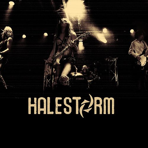 One And Done by Halestorm