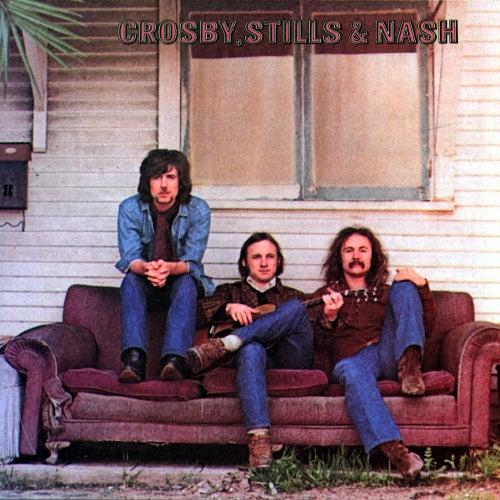 Crosby, Stills & Nash by Crosby, Stills and Nash